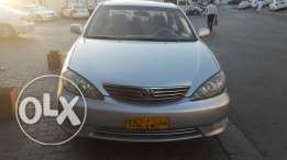 Toyota Camry 2.4ltr in Good Condition