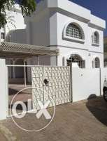Villas for Rent 3+1 B/R family Villa opposite S.Q Sports Complex
