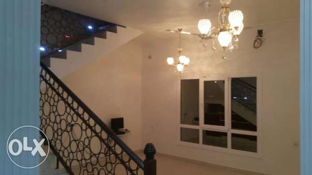 Beautiful 5BHK Villa for Rent in Azaiba with surveill مسقط -  1