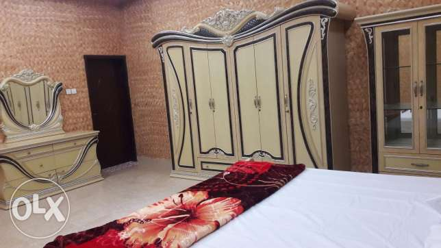 Villas for rent in salah at agood price