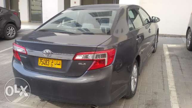 No 2 Toyota Camry for sale مسقط -  1