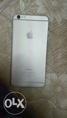 iphone 6plus 16 gb مسقط -  3