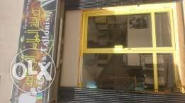 Tailoring shope for sale