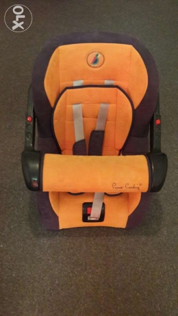 Car Chair for Baby صحار -  1