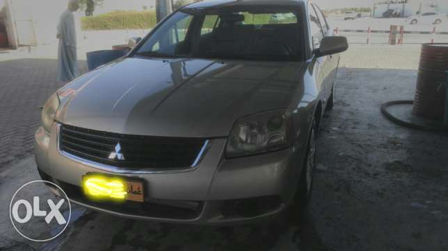 Galant for sale in very good conditions مسقط -  2