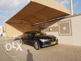BMW 730 Li Model 2010 for sale