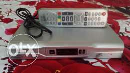 Dish tv set-top box