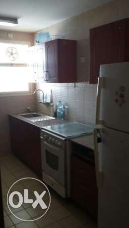 furnished flat for rent in alkhod مسقط -  2