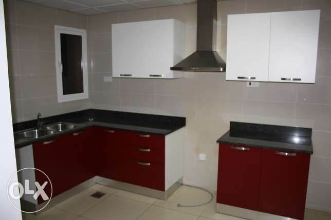 nice flat for rent in alhail north for 400 rial مسقط -  1