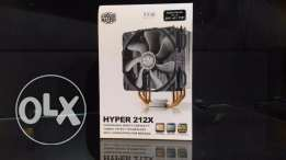 Cooling System Hyper 212X