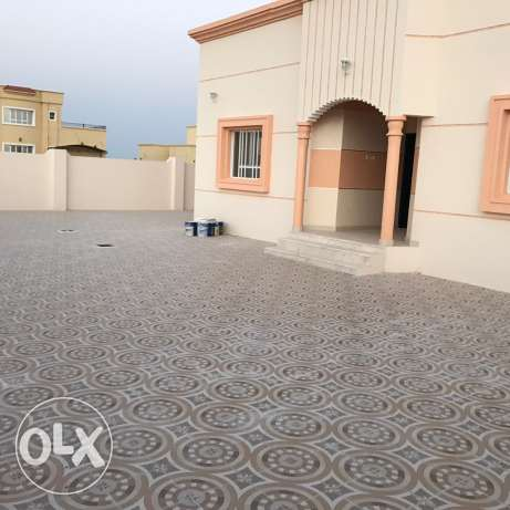 منزل جديد للأجار New house for rent