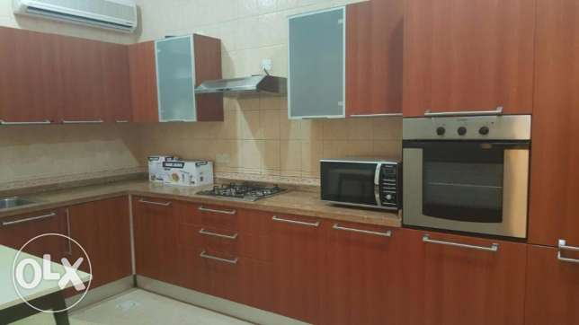 (Prime Location) Fully furnished 5BHK Villa for Rent in Al Muna
