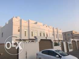 s1 villa for rent in al ozaiba .