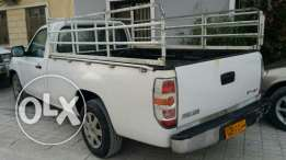 mazda pickup single door 2001