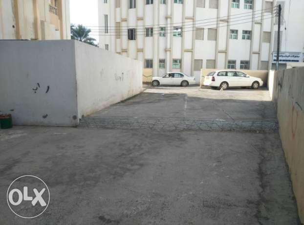 flat 2bedroom for rent in ruwi مسقط -  6