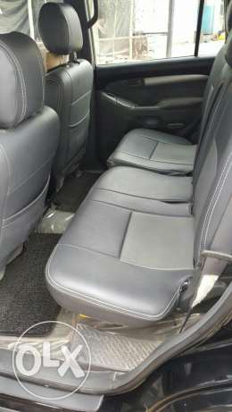 Toyota Very good condition السيب -  3