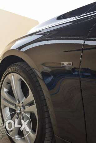 2015 BMW 328i (Sport Line) - Special order (the only one in Oman) بوشر -  8