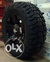 "Wanted 37"" Offroad Tires مطلوب إطارات ٣٧ انش"