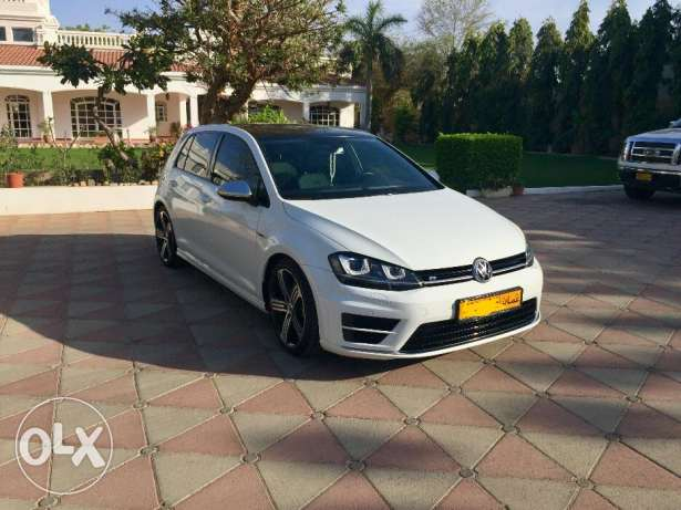 2015 VW Golf 'R' - GREAT DEAL!!