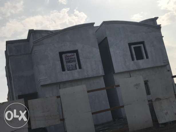 twin villa for rent in al khod 6