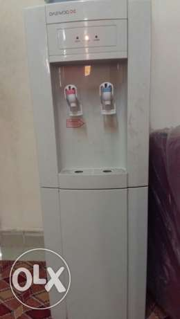 water dispensir