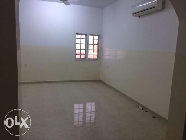 Flat for rent in Al Mabelah south with AC (air conditioner) السيب -  5