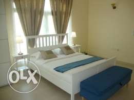 Newly Fully Furnished Apartment in first floor in Azaiba, Ref M5