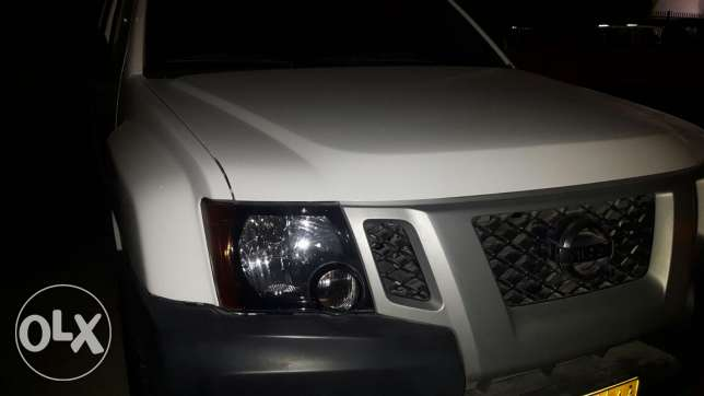 Nissan Exteera 2013 for sale مسقط -  3