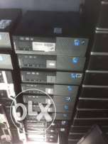 "dell desktop i5 8gb ram 500gb hdd 20"" screen only 240rials with warrty"