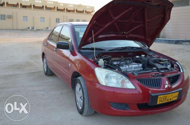 Mitsubishi Lancer (Registration Up to May 2017) مسقط -  3