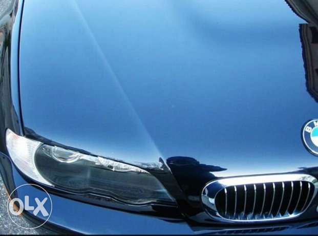 Car Paints For sale with guarantee مسقط -  7