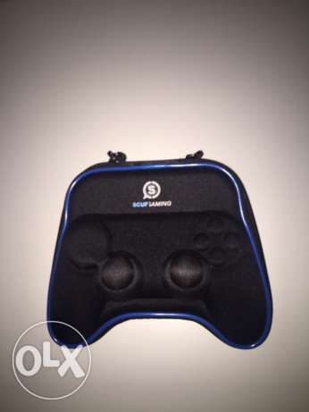 Scuf Infinity+Protection case مسقط -  6