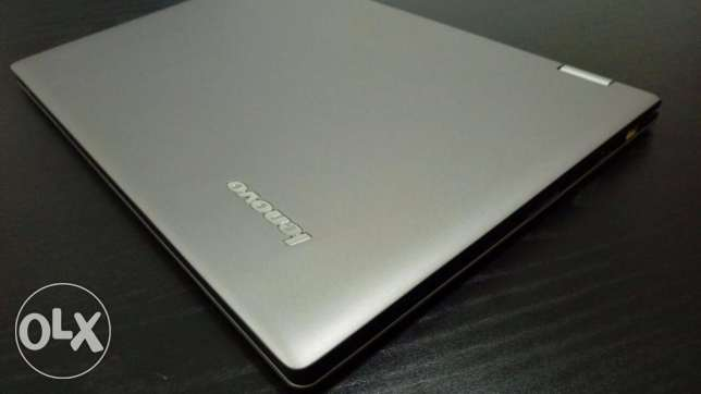 Lenovo ultrabook core i7 full touch مسقط -  2