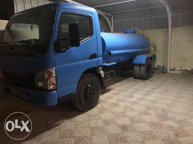 tanker for sell السيب -  1