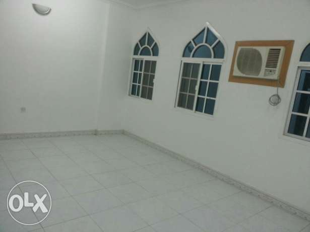 Big room with bathroom for rent