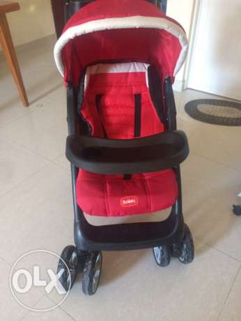 juniors new stroller for sale السيب -  7