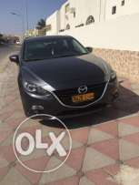 Mazda 3 for sell Dealer condition