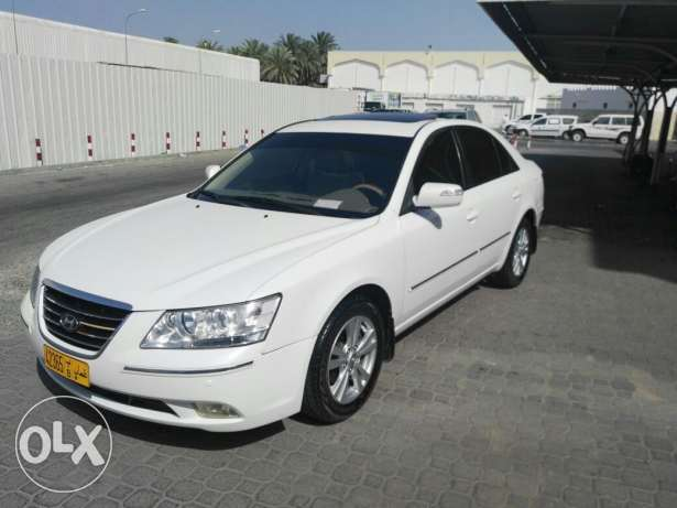 Sonata 2010 full option no.1