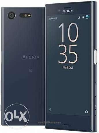 Sony xperia x compact fully fresh condition