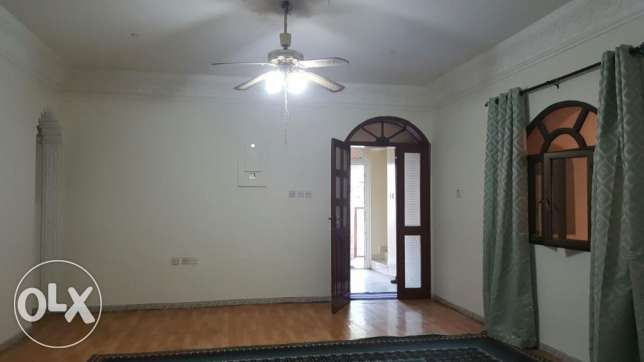 KP 515 Apartment 3 BHK in south Ghubrah for Rent مسقط -  8