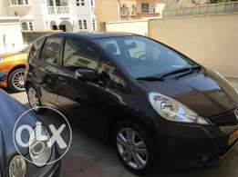 Honda jazz 2014 full option for sale and good condition