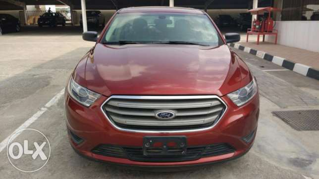 Unregistered Ford Taurus SE For Sale مسقط -  1