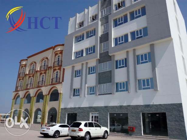 Brand New 3BHK Flats in Al Rumays near China and Dragon Mall