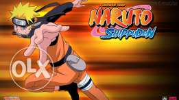 Naruto Shippuden Video Series (From The Start to The Latest Episodes)