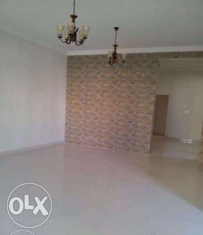 w1 part of twin villa for rent in al ansab phase 3 بوشر -  3