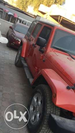 Car for sale jeep