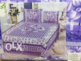 bedsheet set- king size