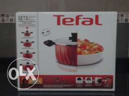 Tefal Pot Set