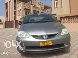 Honda city expat driven well maintained