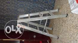 ladder small aluminium durable and strong